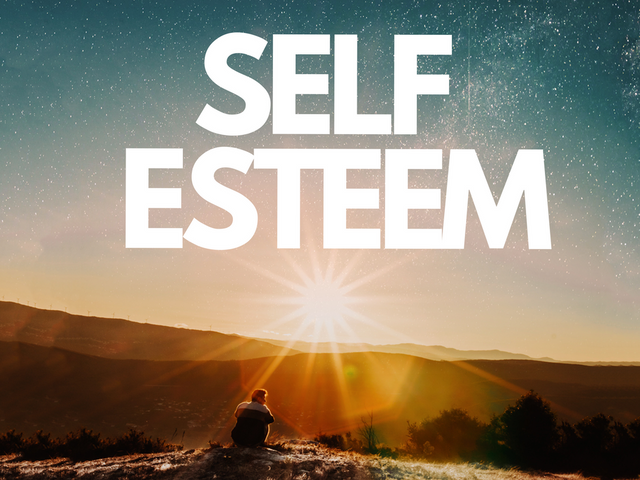 What is Self-Esteem