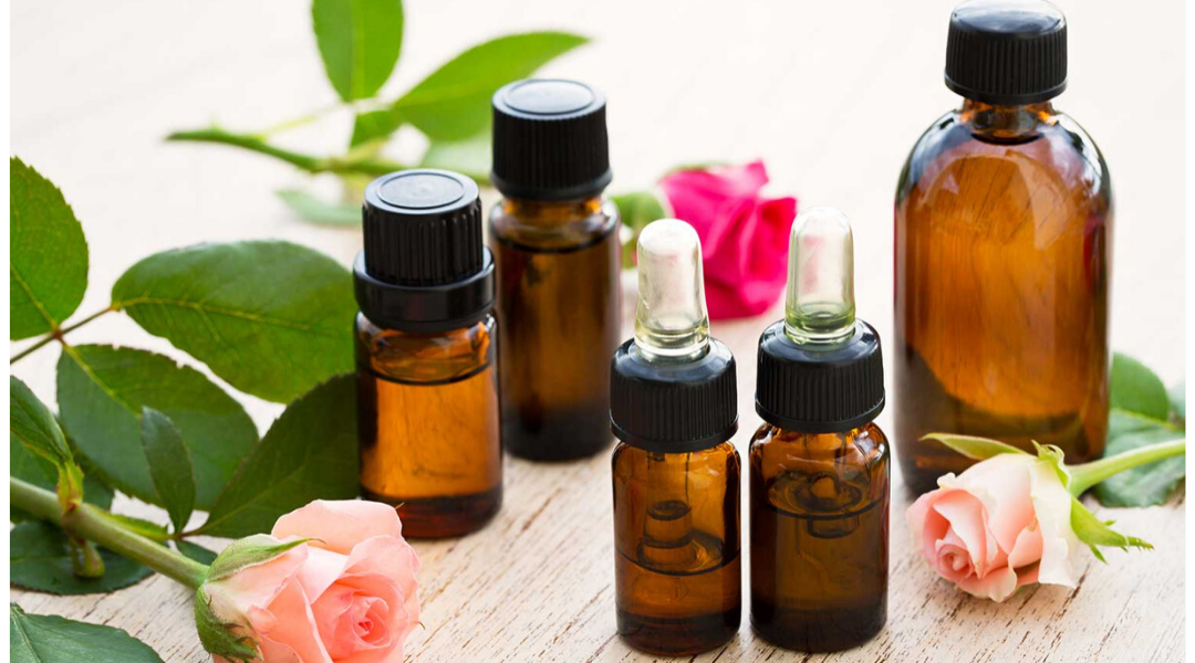 What Essential Oils help with Depression and Anxiety
