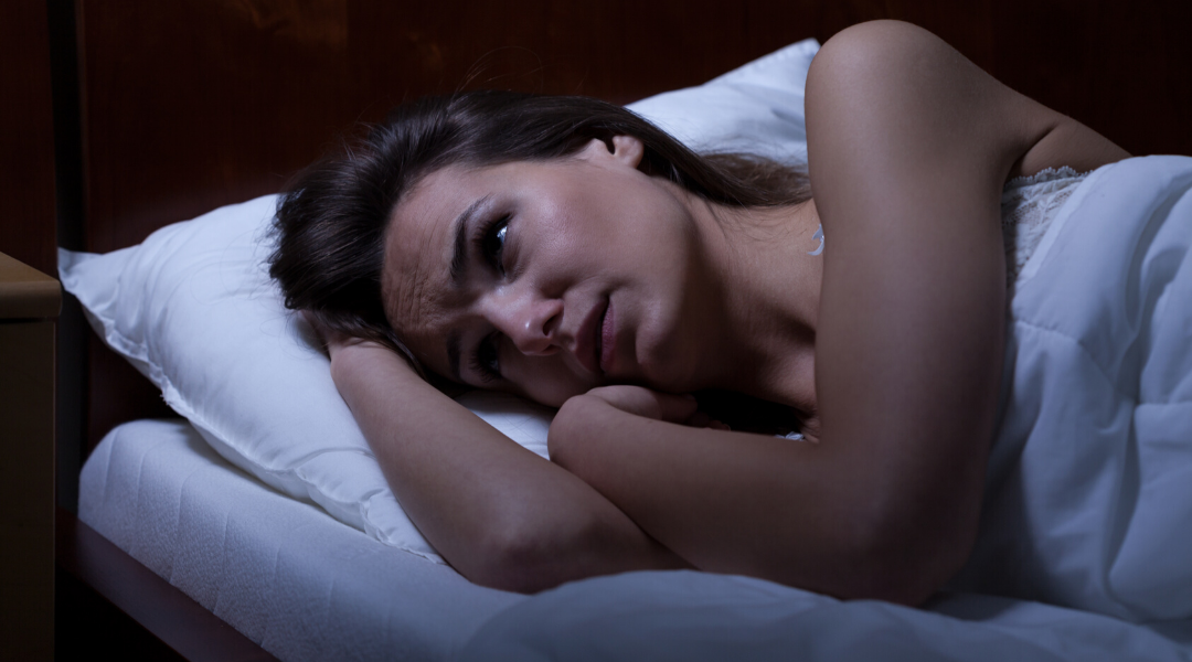 How Sleep Affects Your Mental Health