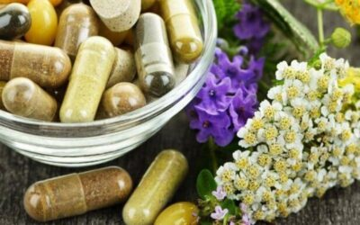 Herbs & Supplements that help with Depression