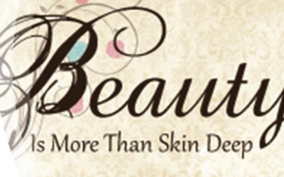 Beauty is more than just Skin Deep